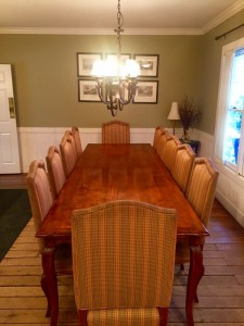 LMR&R Dining Table