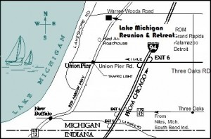 LMR&R MAP