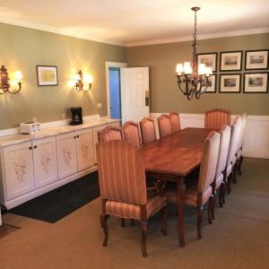 LMR&R Dining Room 2
